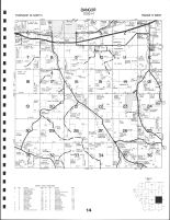Bangor Township, La Crosse County 1983